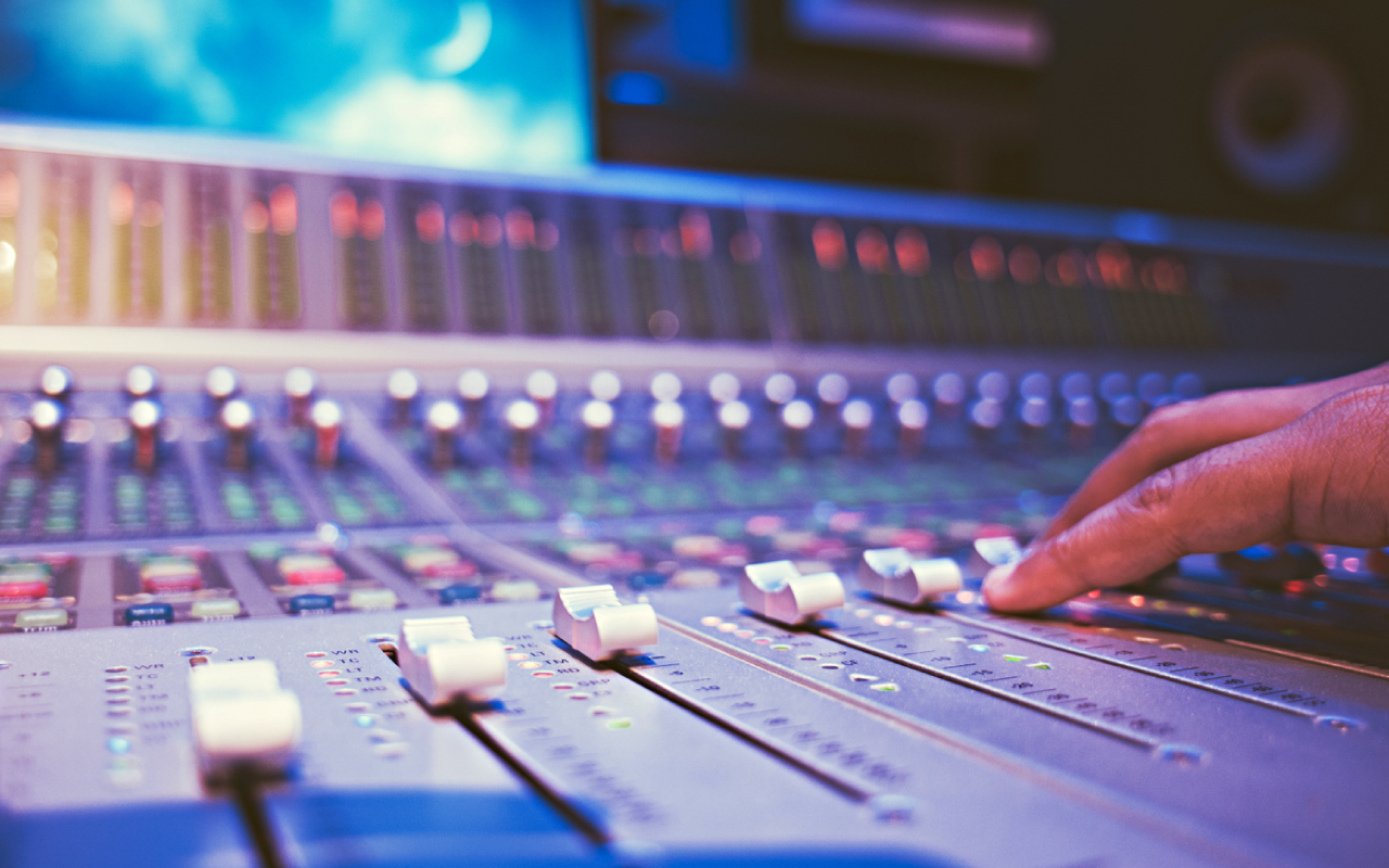 music production online certificate