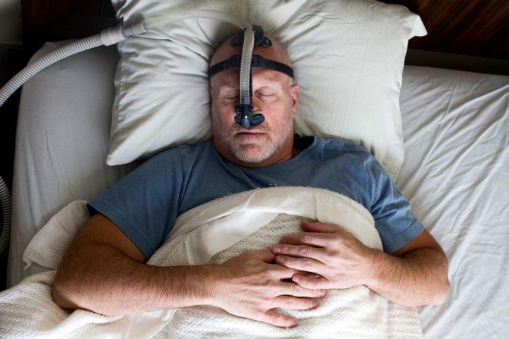 sleep apnea hong kong