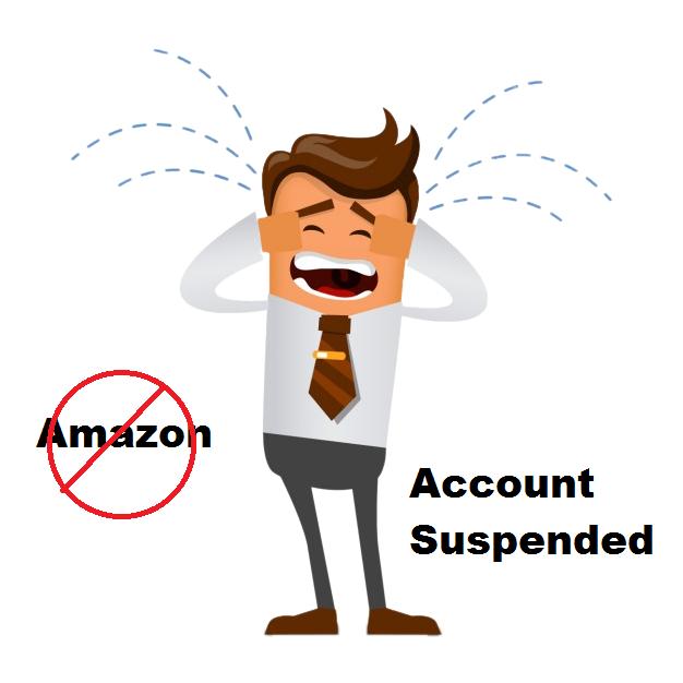 amazon suspension