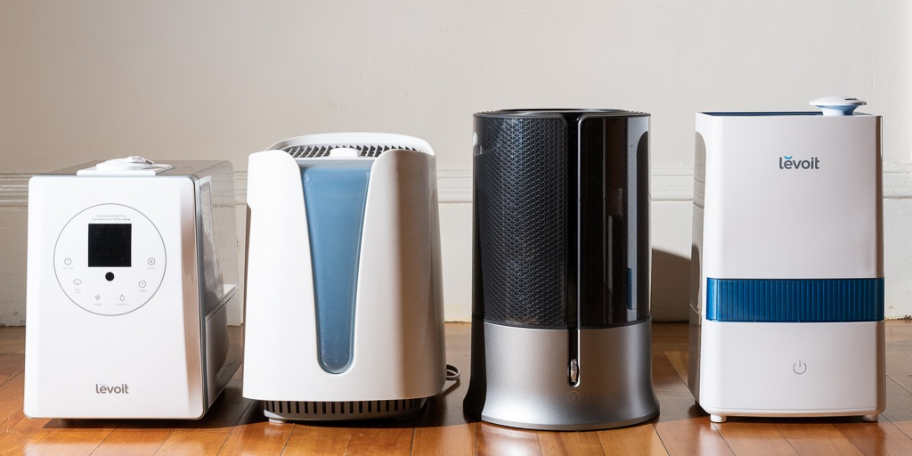 HUMIDIFIERS: EVERYTHING YOU SHOULD KNOW