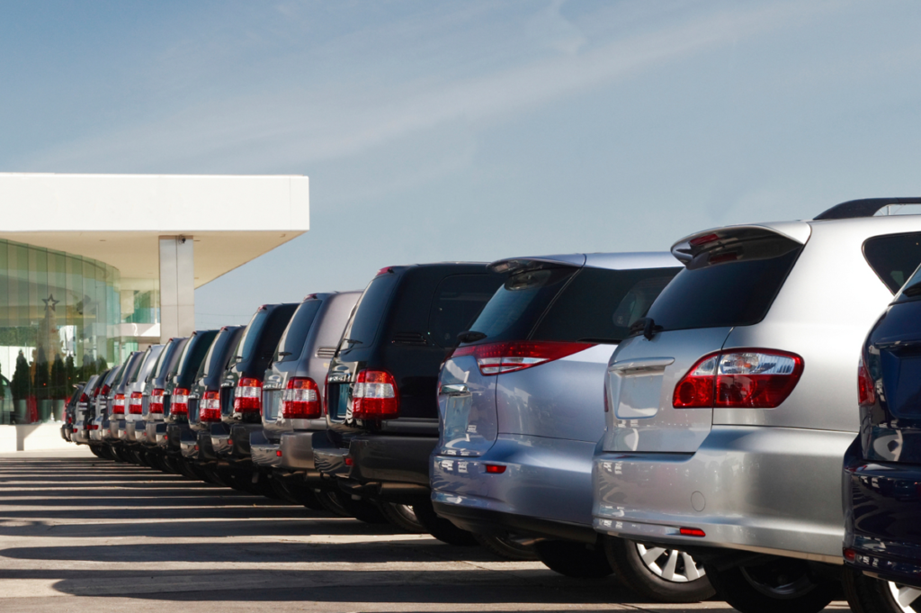 Understanding How to Price Used Cars