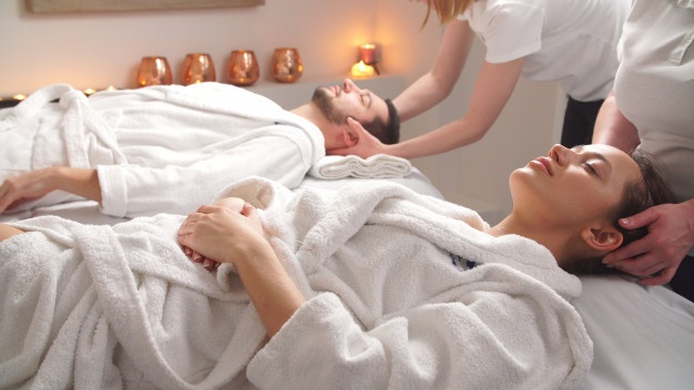 Why spa is a compulsory service for the people today?