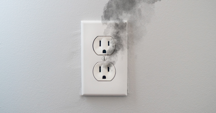 An important way to reduce the risk of electrical fire