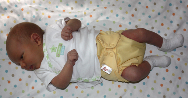 Guide ToCloth Diaper Pins
