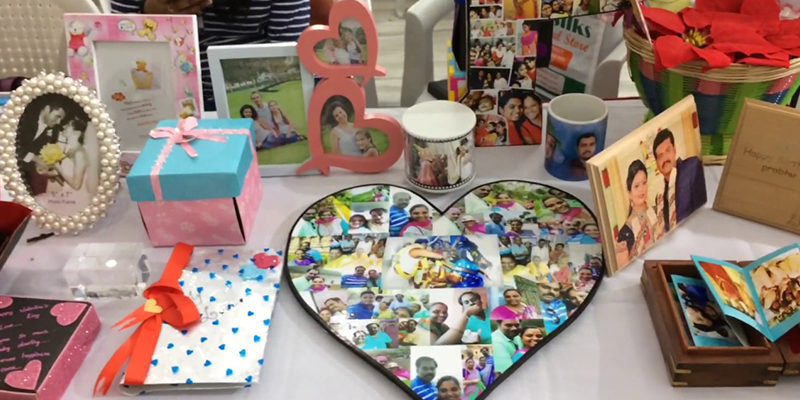 What makes personalized gifts more special?